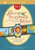 The Jesus Storybook Bible Animated DVD, Vol. 2 (DVD - Case of 30)
