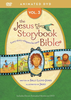 The Jesus Storybook Bible Animated DVD, Vol. 3 (DVD - Case of 30)