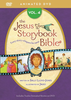 The Jesus Storybook Bible Animated DVD, Vol. 4 (DVD - Case of 30)