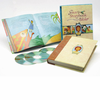 The Jesus Storybook Bible, Deluxe Edition (Hardcover w/CD's - Case of 8)