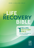 The Life Recovery Bible, NLT (LARGE PRINT, Softcover - Case of 8)