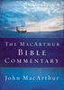 The MacArthur Bible Commentary (Hardcover - Case of 8)
