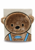 Tiny Bear's Bible (Board Book, Blue - Case of 32)
