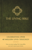 TLB The Living Bible (Hardcover, Green - Case of 20)