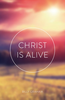 Tract: Christ Is Alive, Large Print, Billy Graham (Tracts - Case of 250)