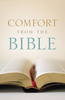Tract: Comfort from the Bible, Large Print (Tracts - Case of 250)
