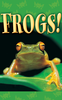 Tract: Frogs! (Tracts - Case of 250)