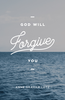 Tract: God Will Forgive You, Anne Graham Lotz (Tracts - Case of 250)