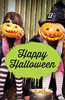 Tract: Happy Halloween (Tracts - Case of 250)