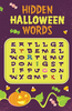 Tract: Hidden Halloween Words (Tracts - Case of 250)