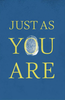 Tract: Just As You Are (Tracts - Case of 250)
