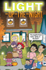 Tract: Light Up The Night (Tracts - Case of 250)
