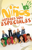 Tract: Ninos, Ustedes Son Especial (Spanish) (Tracts - Case of 250)