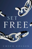 Tract: Set Free, Charles Colson (Tracts - Case of 250)