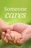 Tract: Someone Cares, James William Swain (Tracts - Case of 250)