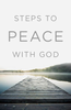 Tract: Steps to Peace with God (ESV) (Tracts - Case of 250)