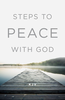 Tract: Steps to Peace with God (KJV) (Tracts - Case of 250)