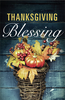 Tract: Thanksgiving Blessing (Tracts - Case of 250)