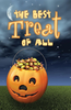 Tract: The Best Treat of All (Tracts - Case of 250)