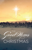 Tract: The Good News of Christmas, Max Lucado (Tracts - Case of 250)