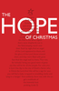 Tract: The Hope of Christmas (Tracts - Case of 250)