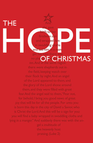 Tract The Hope Of Christmas Tracts Case Of 250