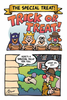 Tract: The Special Treat, Ron Wheeler (Tracts - Case of 250)