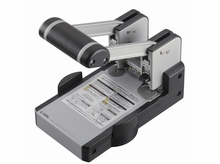 High Capacity Two- Hole Punch