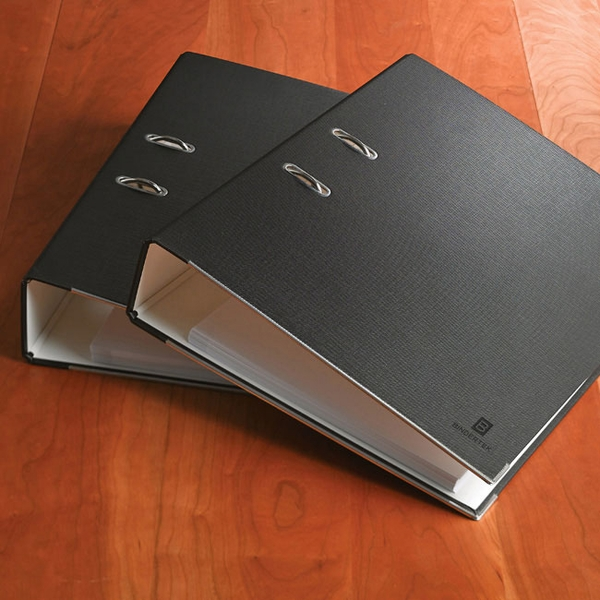"Advantage Legal Size 3"" 2-Ring Binders"