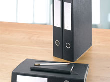 """One-Touch™ Legal 3-Ring Binder (2"""" Spine)"""