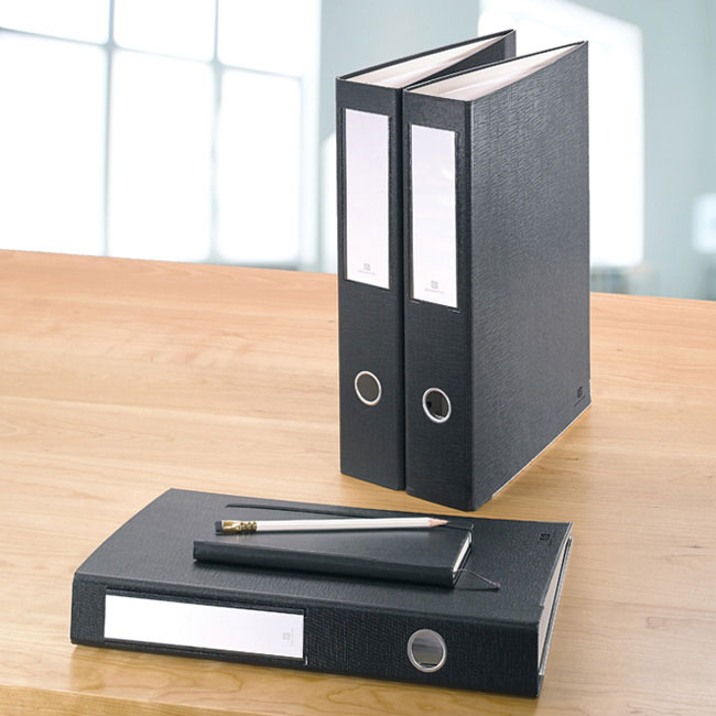 """One-Touch™ Legal 3-Ring Binder (3"""" Spine"""