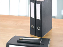 "One-Touch™ Legal 3-Ring Binder (3"" Spine)"