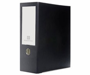 "One-Touch™ Classic 3-Ring Binder (4"" Spine)"