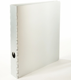 3 Ring  Metal Binder 2 inch spine