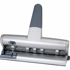 Adjustable 5 Hole Punch
