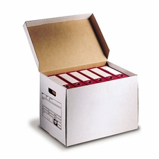 Binder File Cartons