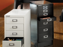 Multidrawer Steel Cabinets