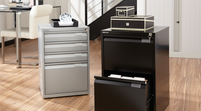 Home Office File Cabinets, Premium File Cabinets ...