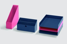 Bright Desk Desktop Multicolor Set