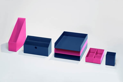 Bright Desk Organizing Kits