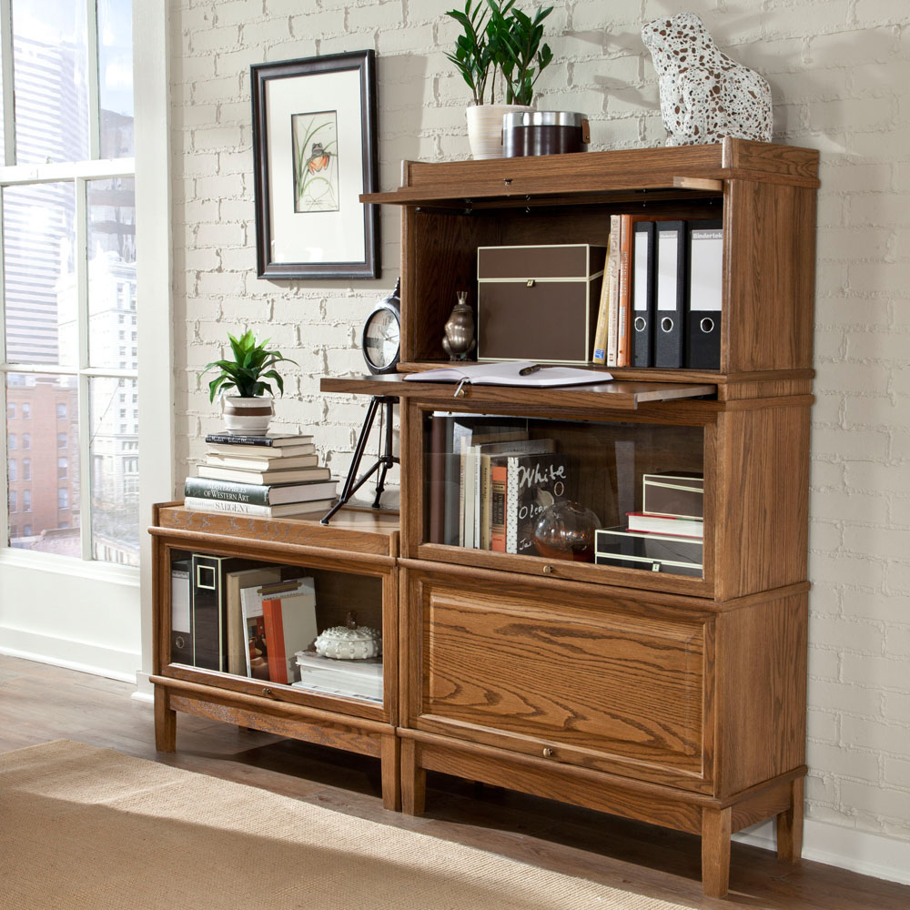 bookcases with doors on bottom. Barrister Bookcases With Doors On Bottom