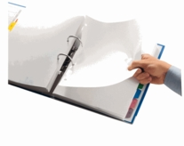 DocuCopy Pre-Drilled Paper 36 lb.