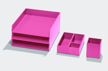 Bright Desk Essential Storage Set