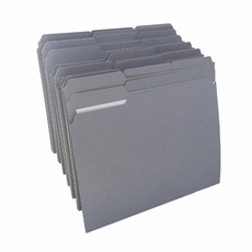 Bindertek File Folders