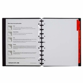 Lawyerist Productivity Journal Tab Set