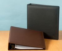 Executive Leather Binders