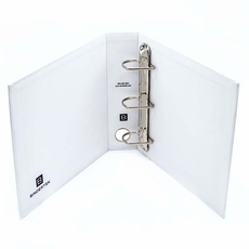 "Mini 3-Ring Binder (2"" Spine)"
