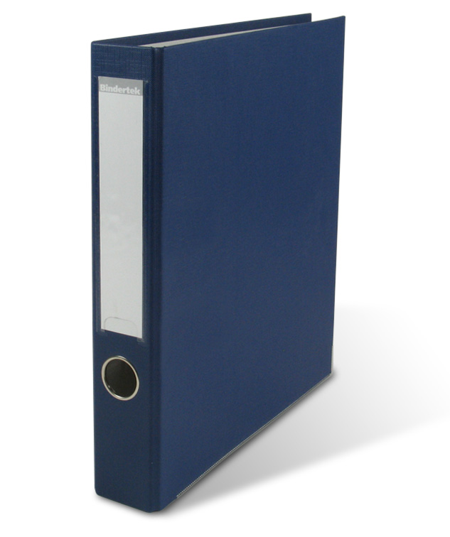 """One Touch Legal 3 Ring Binder 4 Spine: 3-Ring 2"""" Binder"""