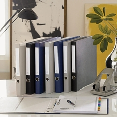 """One-Touch™ Classic 3-Ring Binder (1"""" Spine)"""