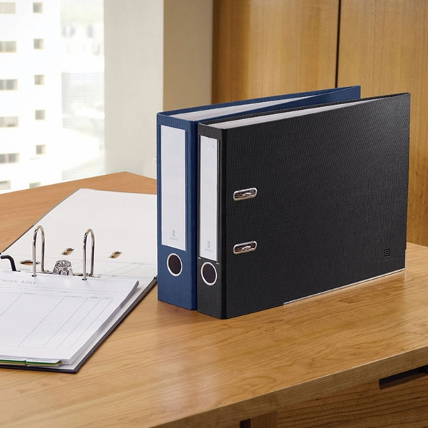 "Advantage TopFiles 3"" Filing Binders"